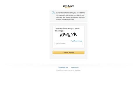 Amazon Compras por Internet (Argentina 2019)