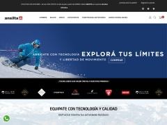 Venta online de Casas de Deportes en Ansilta