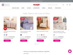 Venta online de Comprar por Internet en Arredo | Tienda Online