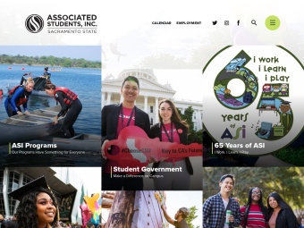 Associated Students, Inc. – Sacramento State University