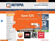 Autopia Car Care Coupon and Deals for November 2017