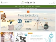 Babyearth Coupon and Deals for May 2017