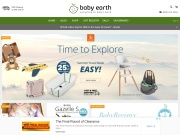 Babyearth Coupon and Deals for November 2017