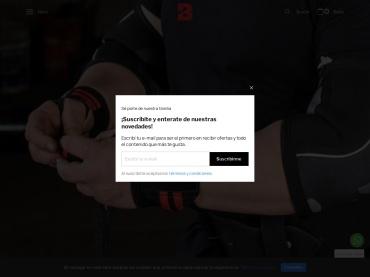Venta online de  en Accesorios para Crossfit y Fitness: Balboa Fit