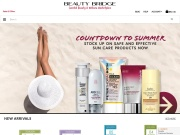 Beauty Bridge Coupon and Deals for May 2017