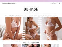 Venta online de Trajes de baño en Behkon (Bikinis)