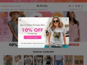 Bellelily Coupon and Deals for November 2017