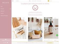 Venta online de Comprar online en Ofertas de Belove Deco
