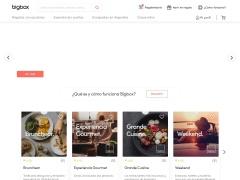 Venta online de Regalos Empresariales en Big Box Argentina