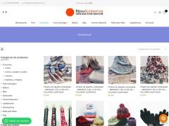 Venta online de Accesorios Mayorista en Bijou Accesorios (Mayorista)