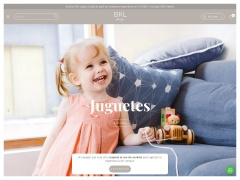 Venta online de Pijamas en BKL Shop