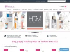 Venta online de Maquillajes, Perfumes y Productos de Belleza en BM Distribuidora