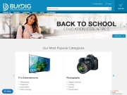 Buydig.com Coupon and Deals for May 2017