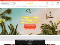 Venta online de Bikinis y Trajes de baño en CABO Bikinis