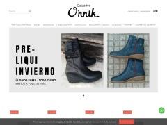 Venta online de Calzado Femenino en Calzados Onnik