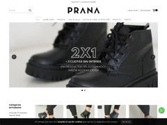Venta online de Calzado Femenino en Calzados Prana