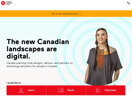 Canada Learning Code