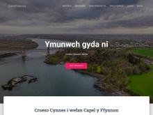 Capel y Ffynnon, Bangor