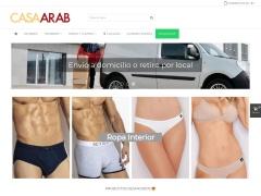 Venta online de Calzas en Casa Arab ✅