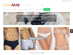 Venta online de Córdoba en Casa Arab ✅