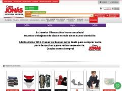 Venta online de Tiendas online Mayoristas en Casa Jonas (Mayorista)