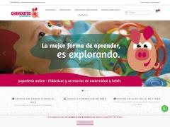 Venta online de Productos y Ropa para Bebés y Chicos en Chanchitos Pochocleros