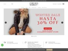 Venta online de Indumentaria en Chelsea Market