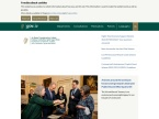 Ireland's Department of Arts, Heritage and the Gaeltacht