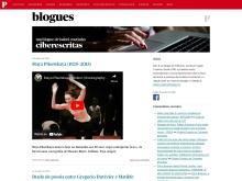 Ciberescritas