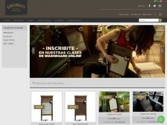 Venta online de Emprendimientos de Argentina en Cincinnati Washboards