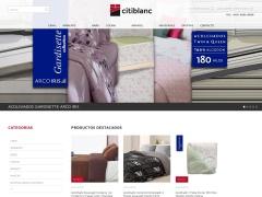 Venta online de Servilletas en Citiblanc