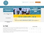 Club de la Presse Marseille Provence Alpes du sud