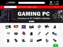 Venta online de Casas de Computación Online en Compu Córdoba