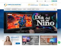 Venta online de Casas de Computación Online en Computer Shopping
