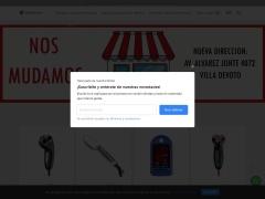 Venta online de Maquillajes, Perfumes y Productos de Belleza en Cosmetic Solutions