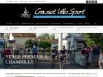 Creusot Vélo Sport en Bourgogne