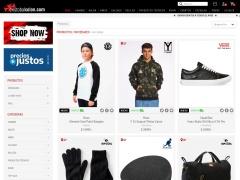 Venta online de Comprar online en Cristóbal Colón Shop