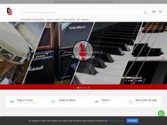 Venta online de Instrumentos Musicales en Cuerda Shop