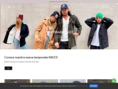 Venta online de Talles Grandes y Talles Especiales en Customs BA