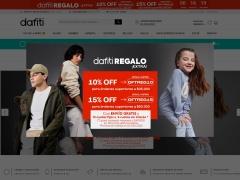 Cyber Week en Dafiti: Hot Sale