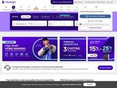 Venta online de Viajes Online en Despegar Argentina