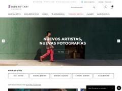 Venta online de Venta por internet en Diderot.Art