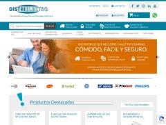Venta online de Ferreteria y Herramientas en Distri Electro (Mayorista)