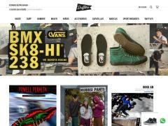 Venta online de Envío Gratis en Drifters Skateshop