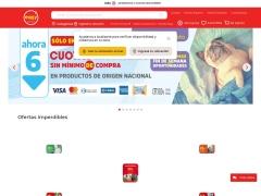 Venta online de Materiales de Construcción en Easy Home Center