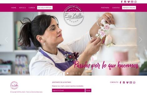 Tienda online de Ecu Zeolla