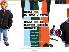 Venta online de Comprar online en Elepunk