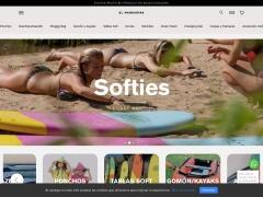 Venta online de San Isidro en El Mandarina Surf