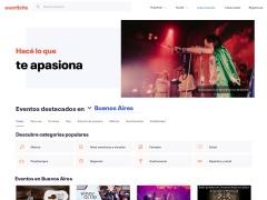 Venta online de Venta de Entradas para Espectáculos y Eventos en Eventbrite