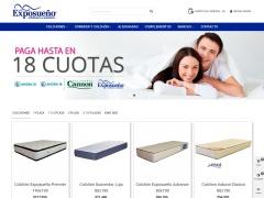 Venta online de Córdoba en Exposueño